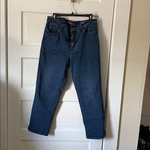 Size 16 jeans